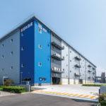 CBRE、東京倉庫の初の自社物流施設開発を全面的に支援