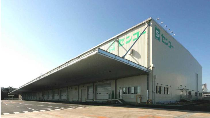 LOGI-BIZ記事レビュー・箸休め編③センコーグループが私募リート拡大に注力