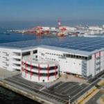 ラサール、ESRが大阪湾岸で開発の大型物流施設を取得