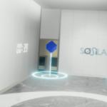 住友商事の「SOSiLA」ブランド物流施設、VRで内覧OKに