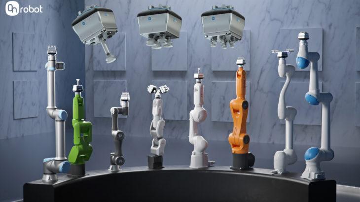 【動画】「産業ロボで世界2位市場の日本は非常に重要」、幅広い業種にアームロボソリューション提供へ