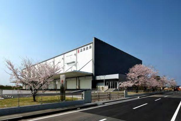 Jリートの産業ファンド、岐阜と広島の物流施設を取得へ