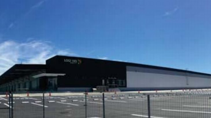 日本エスコン、兵庫と福岡で新たに物流施設開発へ