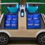 米ウォルマート、食料品の自動宅配サービス実験を20年に開始へ