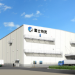 富士物流が三重・四日市で17億円投じ物流施設建て替え、1・2万平方メートルに