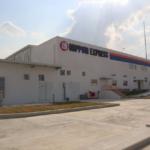 日本通運、カンボジア・プノンペン経済特別区で多機能倉庫が完成