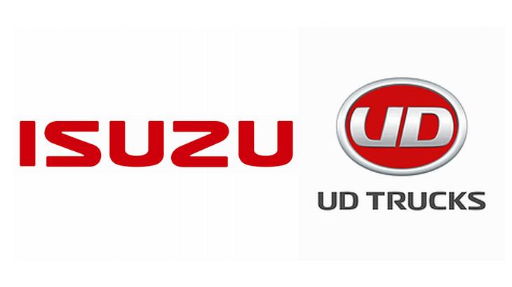 いすゞがUDトラックス買収へ、20年末の手続き完了目指す