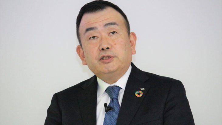 ヤマトHD、傘下の主要8社を21年4月に再編し事業会社に移行へ【18時32分内容差し替え】