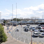 NEXCO中日本が東名道・足柄SAと北陸道・南条SAの駐車マス増設へ、ダブル連結トラック優先分も