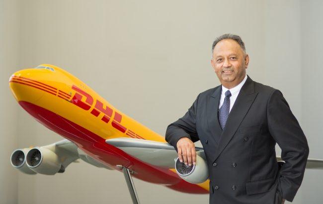 DHLジャパン新社長にトニー・カーン氏が就任