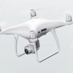 テラドローン、写真測量・空撮可能なDJI製ドローンを販売
