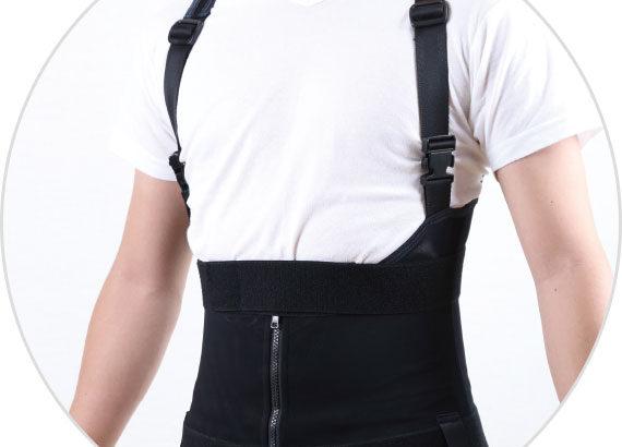 キングジム、作業の負荷軽減するアシストベスト・スーツを1月31日発売