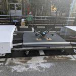 センシンロボティクス、住友商事の物流施設でドローン警備・点検を実験