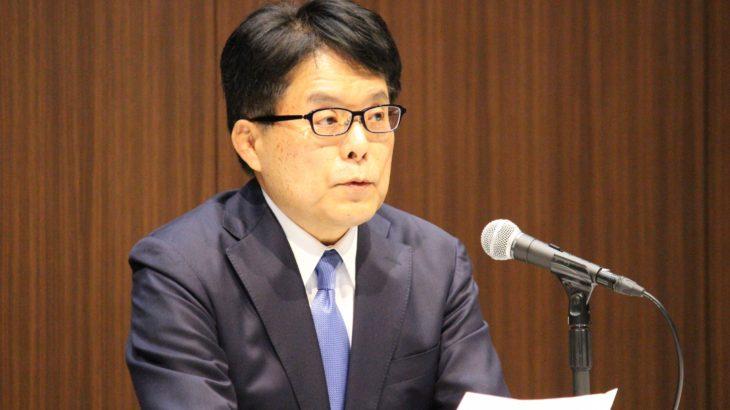 日本郵政、総務省からの情報漏洩の調査を一転実施へ