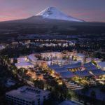 【動画】トヨタ、自動運転などの巨大実証都市を静岡・裾野に開設へ