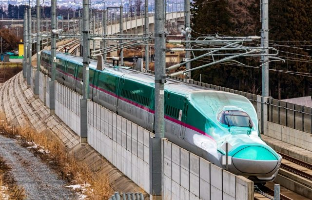 JR北海道、新幹線で20年にも「貨客混載」の実証実験へ