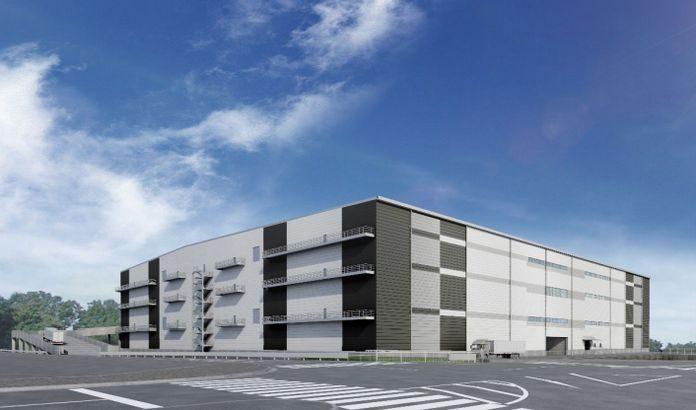 CPDと東急不動産、三菱UFJリースが大阪・枚方で新たなマルチ型物流施設開発
