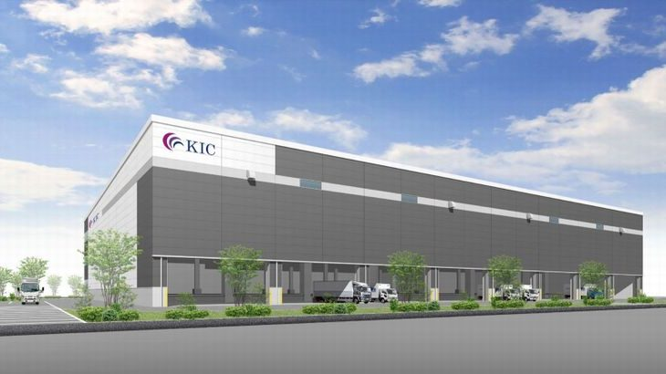 KICアセット・マネジメント、神奈川・厚木で1万平方メートルの新たな物流施設開発へ