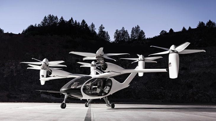 トヨタ自動車と米スタートアップのジョビイ・アビエーション、「空飛ぶクルマ」実現へ協業