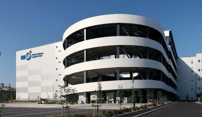 Jリートの三井不ロジ、スポンサー開発の物流施設3件を483・8億円で取得へ