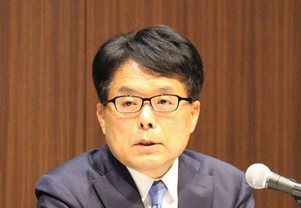 日本郵政・増田新社長、かんぽ問題で生じた顧客の不利益「一刻も早く解消」