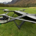 Drone Future Aviation、世界最大級のドローン販売開始