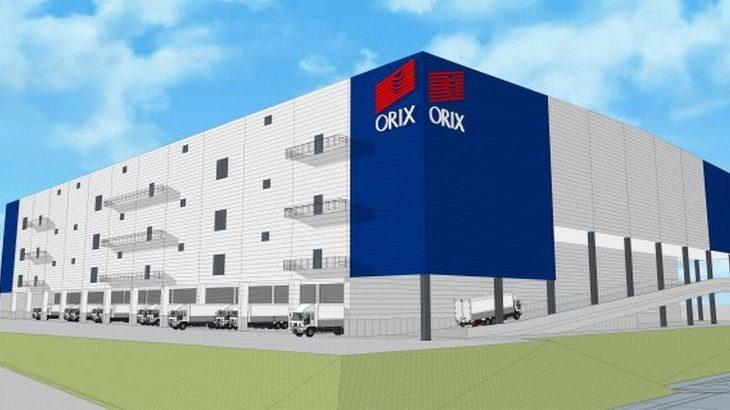 オリックス不動産、大阪・箕面で6・3万平方メートルの物流施設開発へ