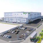 センコー、岐阜・羽島で3万平方メートルの新たな物流拠点開設へ