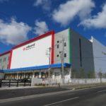 横浜冷凍が茨城・つくばで新冷蔵倉庫完成、国内外の収容能力100万トン突破