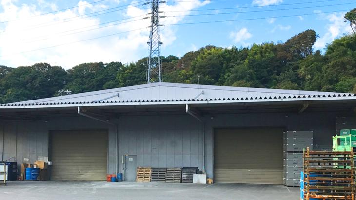CRE、一般投資家らも参加可能な物流不動産特化ファンドの第1号案件として神奈川・愛川町の倉庫を発表