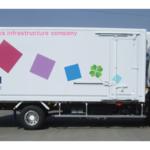 アサヒロジスティクス、女性ドライバー専用トラックを3月導入へ
