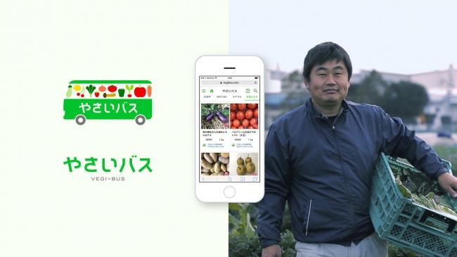 博報堂が農作物の共同配送物流手掛けるやさいバスと資本・業務提携