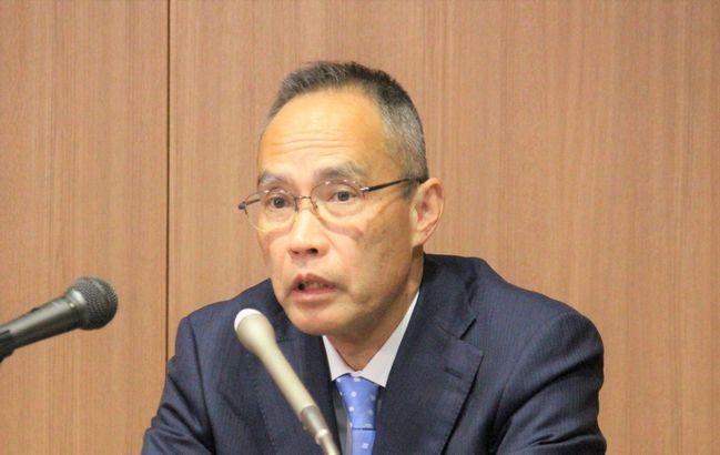 かんぽ問題再発防止へ「業務改善計画の実施が第1の課題」と決意
