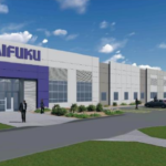 ダイフク、米ウィンライトの新工場が完成
