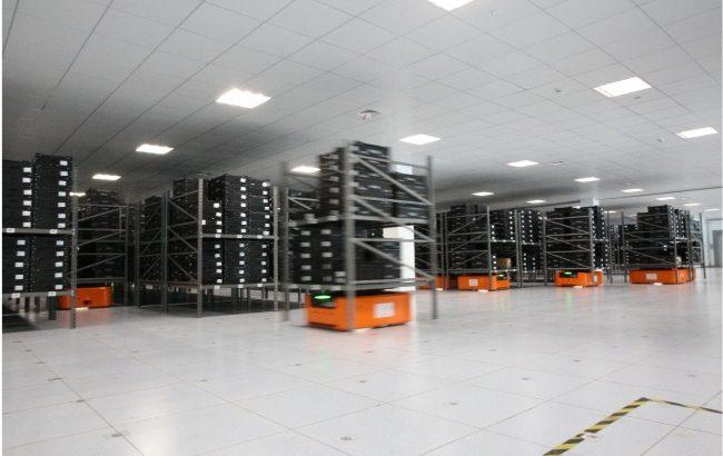 オリックス・レンテック、物流施設の自動化支援強化へロボットSIのオフィスエフエイ・コムと業務提携