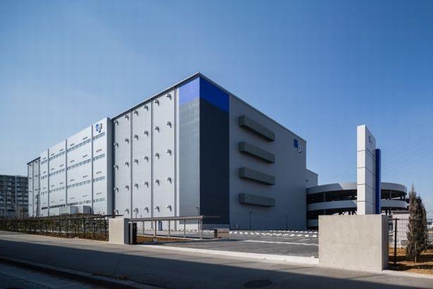 関通、埼玉・和光のSGリアルティ物流施設に3400坪の「東京主管センター」開設へ