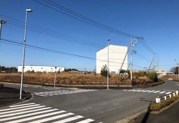小田急不動産が物流施設開発に参入、第1弾は千葉・印西