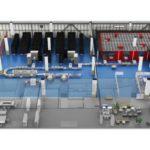 日通、東京・江東区にショールーム型の最先端物流施設を6月開設へ