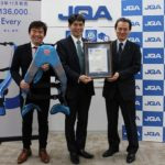 東京理科大発ベンチャーのイノフィス、物流など向けマッスルスーツが安全性の国際規格ISO認証取得