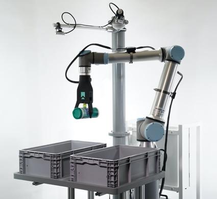 【動画】オカムラ、米製ロボットピースピッキングシステムを発売へ