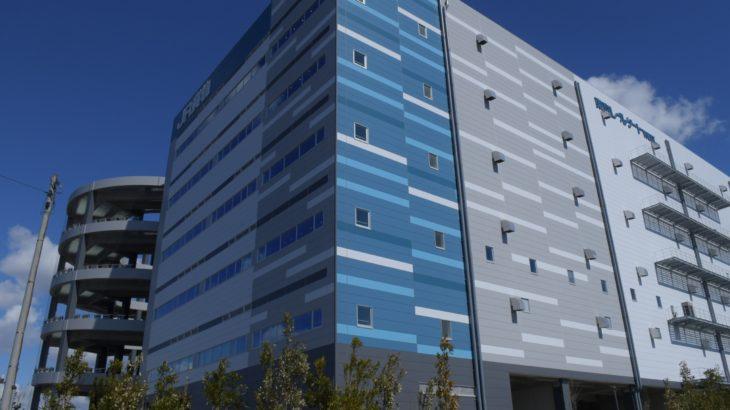 JR貨物、札幌貨物ターミナル駅構内で大型物流施設開発を準備