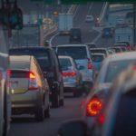 デジタル化でトラック運行情報連携し、共同配送促進・積載率向上を提唱