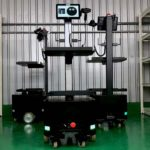 Rapyuta Roboticsと安川電機、モノフルが資本・業務提携