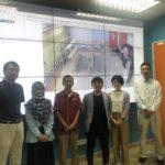 関通、マレーシア工科大にロボティクスなどの研究機関開設