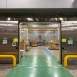 日本通運、大阪の事業所で倉庫の「ハラル認証」取得