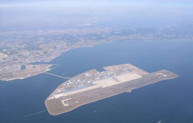 【新型ウイルス】中部空港、4月以降は国際線就航がゼロに