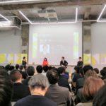鈴与・鈴木社長「オフィスには右脳に響くスペースも必要」