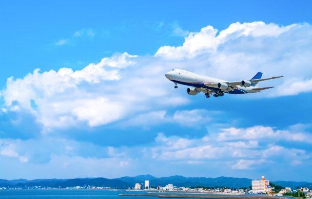 ANACargo、楽天向けに羽田~那覇間の航空貨物輸送開始