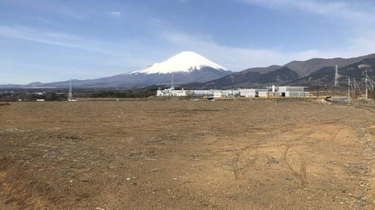 イデシギョーグループのジャパンロジスティックス、静岡・小山町で物流センター開発へ