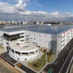 佐川グローバルロジ、大阪南港のESR物流施設内に新センター開設へ